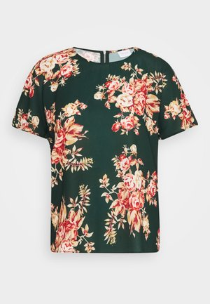 VILUX - T-shirt con stampa - pine grove