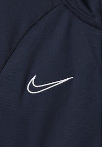 Nike Performance - DRY ACADEMY SET - Tracksuit - obsidian/white/white - 6