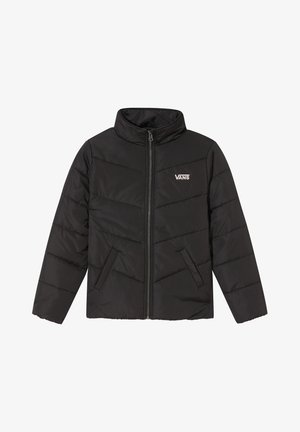 GR FOUNDRY PUFFER GIRLS MTE - Kurtka zimowa - black