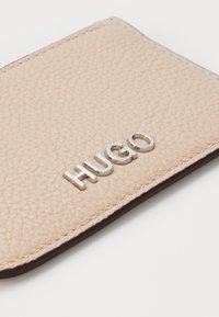 HUGO - VICTORIA ZIP KEY - Nøgleringe - pink - 2