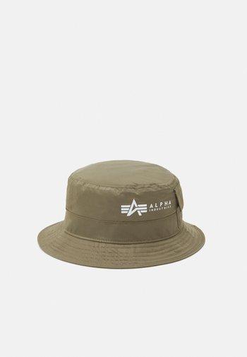 UTILITY BUCKET HAT UNISEX - Hatt - stratos