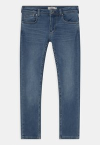 Pepe Jeans - FINLY - Jeans Skinny Fit - blue denim - 0