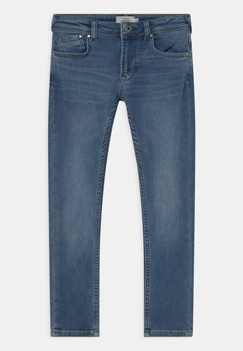 FINLY - Jeans Skinny Fit - blue denim