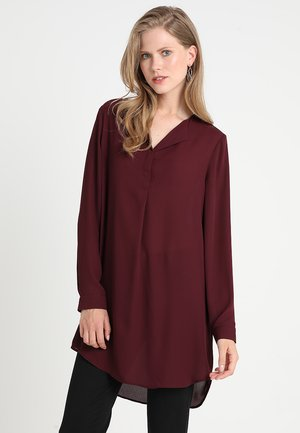 VILUCY  - Tunic - winetasting