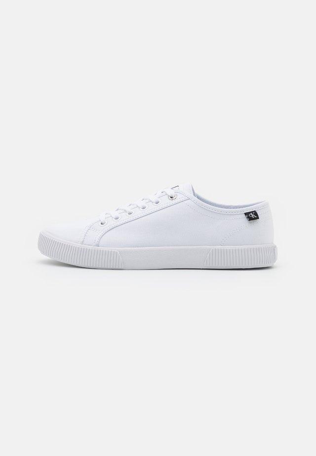 LACEUP  - Tenisky - bright white