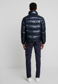 Armani Exchange - Down jacket - navy - 2