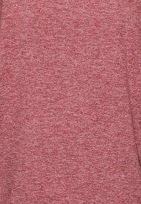 Nike Performance - ELEMENT - Topper langermet - canyon rust/pink glaze - 2