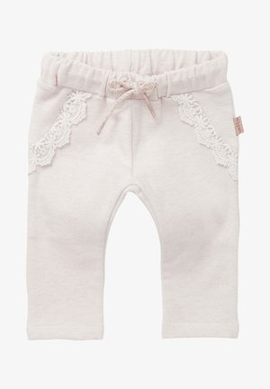 MOUNT PEARL - Broek - off-white