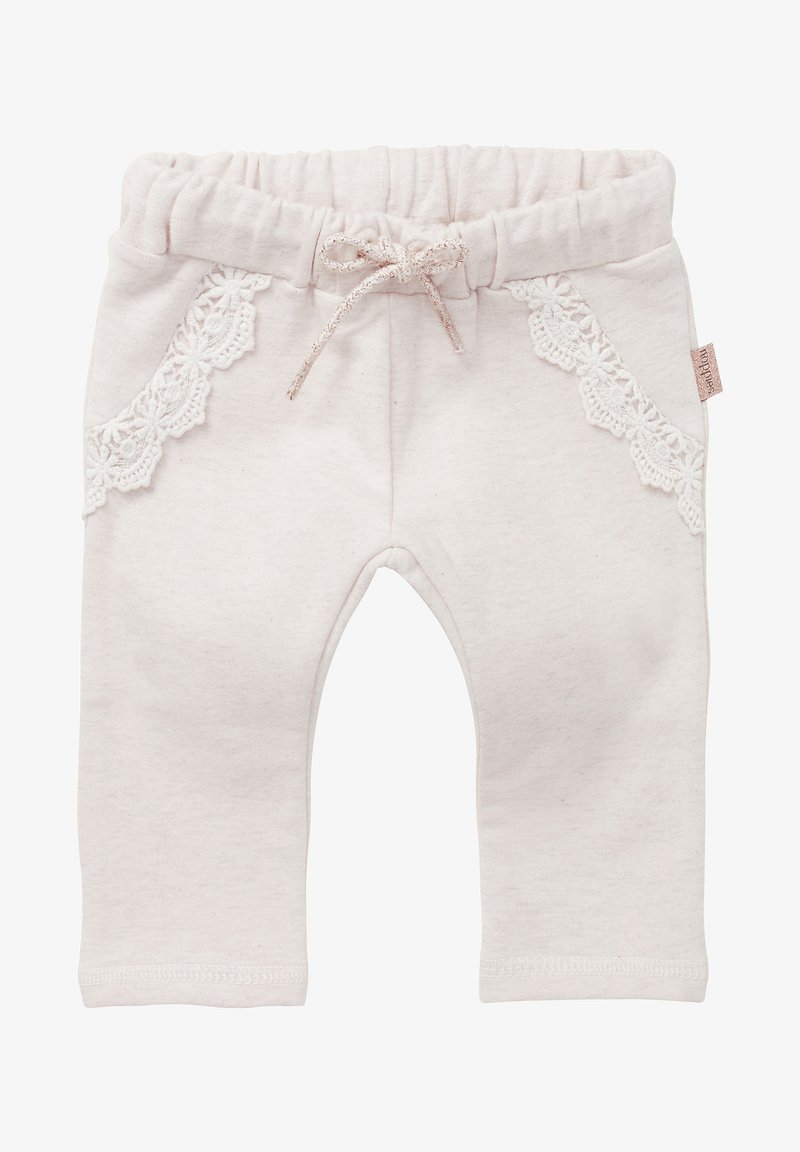 Noppies - MOUNT PEARL - Trousers - off-white