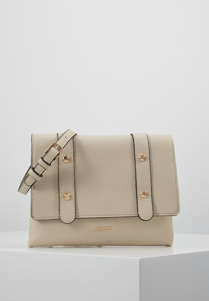CROSSBODY - Borsa a tracolla - off white