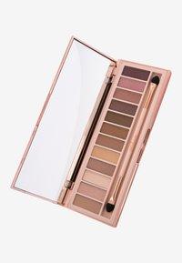 Luvia Cosmetics - ENDLESS NUDE SHADES VOL.1 - Palette occhi - - - 2