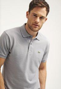 Lacoste - Polo shirt - platinum - 3