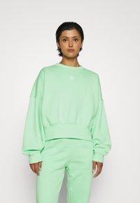 adidas Originals - Sweatshirt - glory mint - 0