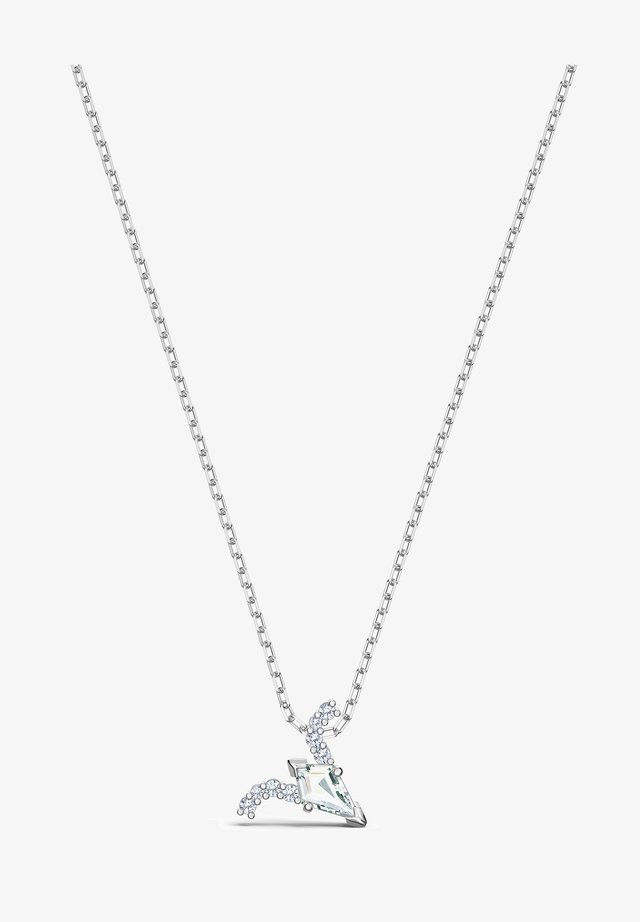 ARIES - Necklace - white