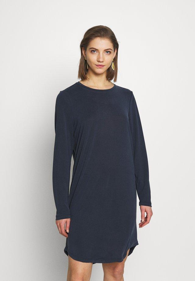 KETT - Day dress - navy blazer