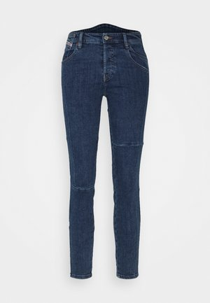 BABHILA - Jeans Slim Fit - medium blue