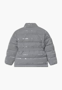Calvin Klein Jeans - REFLECTIVE LOGO - Winter jacket - grey - 2