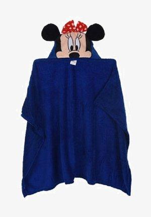 Baby blanket - blau