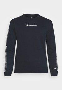 Champion - CREWNECK - Sweatshirt - dark blue - 3