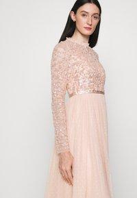 Needle & Thread - TEMPEST BODICE BALLERINA DRESS - Occasion wear - apricot - 4