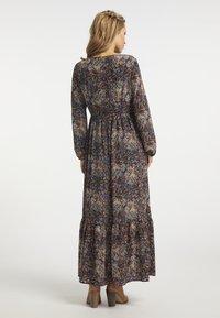 usha - Maxi dress - altrosa - 2