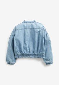 Next - Veste en jean - blue denim - 1