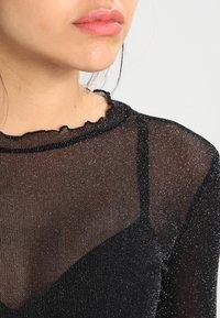 Moves - MARKHILD  - Long sleeved top - black - 3