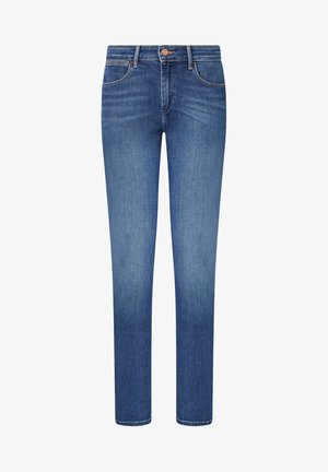 Slim fit jeans - good luck