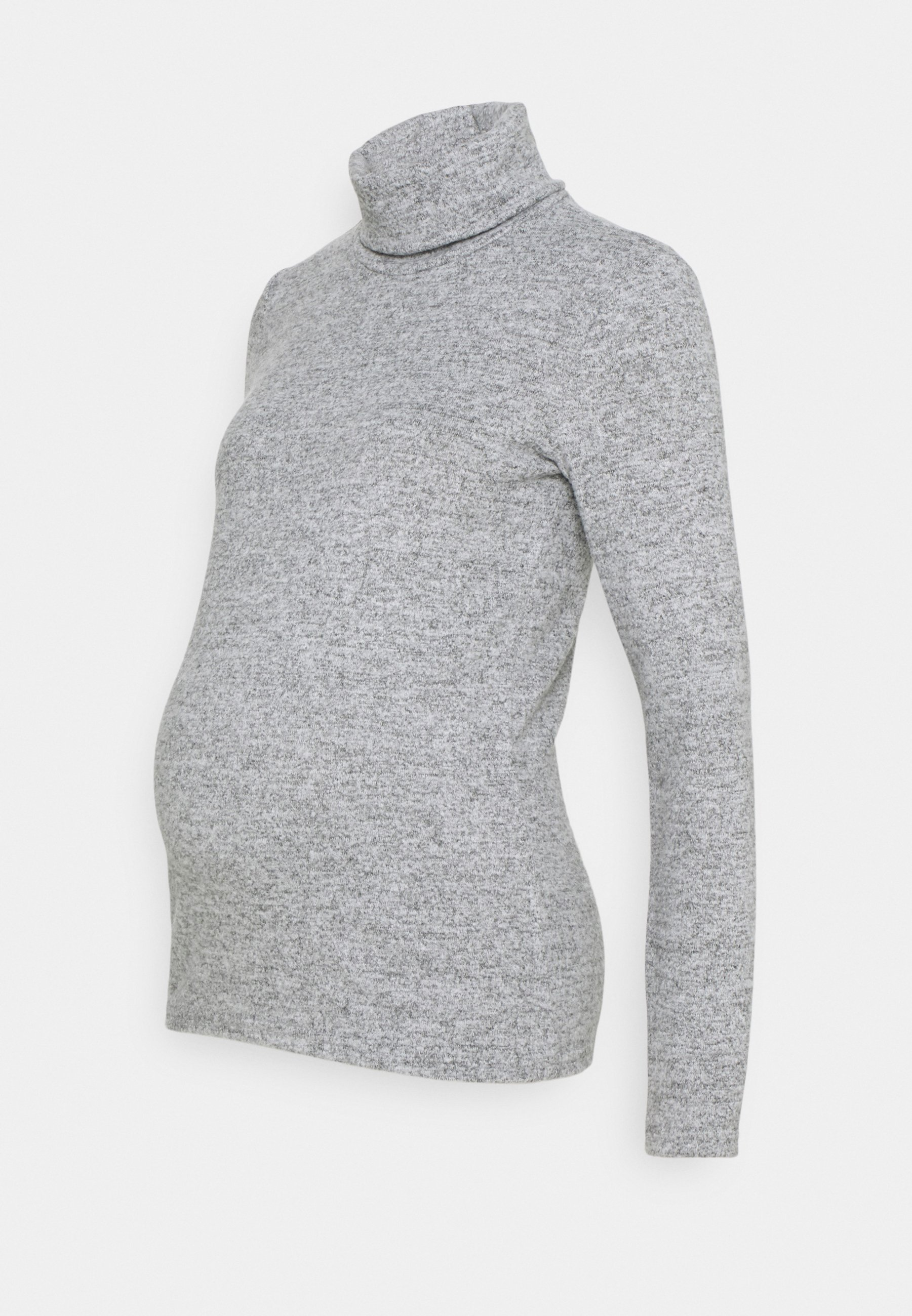 Femme PCMPAM HIGH NECK - Pullover