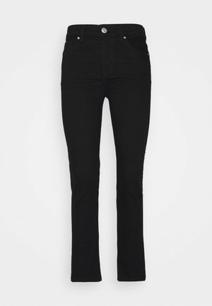 SLIM - Vaqueros slim fit - black