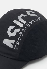 ASICS - KATAKANA - Cap - performance black - 3