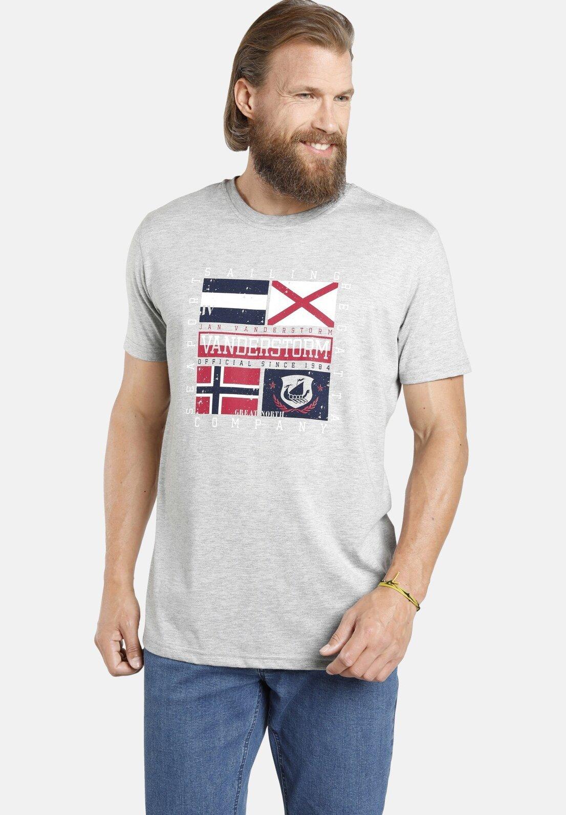 Homme 2 PACK - T-shirt imprimé