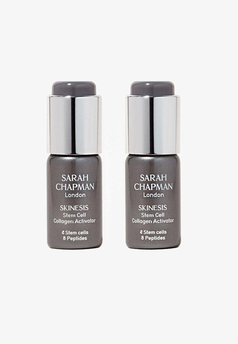 Sarah Chapman - SARAH CHAPMAN STEM CELL COLLAGEN ACTIVATOR DUO - Skincare set - -