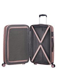 American Tourister - AERO RACER - Luggage - rose pink - 4