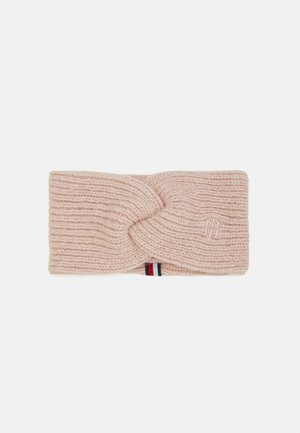 EFFORTLESS HEADBAND - Ørevarmere - pink