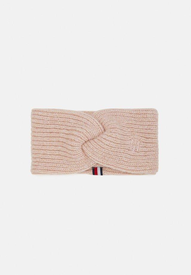 EFFORTLESS HEADBAND - Ear warmers - pink