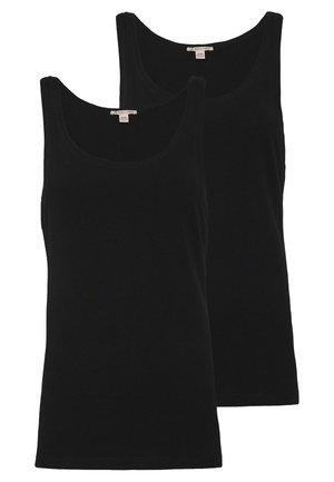 2 PACK - Toppi - black