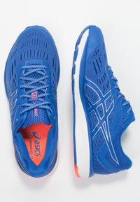 ASICS - GEL-CUMULUS 20 - Neutral running shoes - imperial/silver - 1