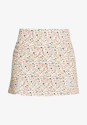 DUA LIPA x PEPE JEANS - A-line skirt - multi