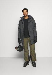 Killtec - COMPLOUX - Snow pants - khaki - 1