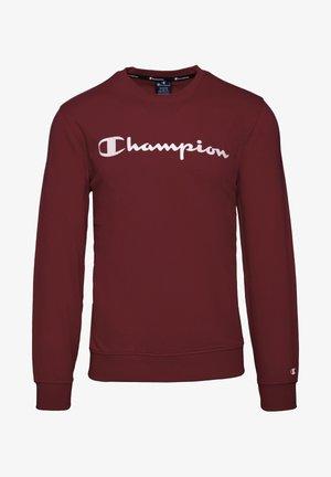 Sweatshirt - row