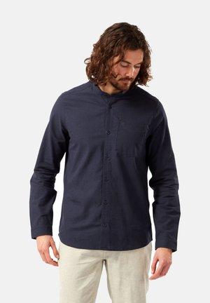 Shirt - blue navy