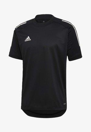 CONDIVO 20 TRAINING JERSEY - Teamwear - black
