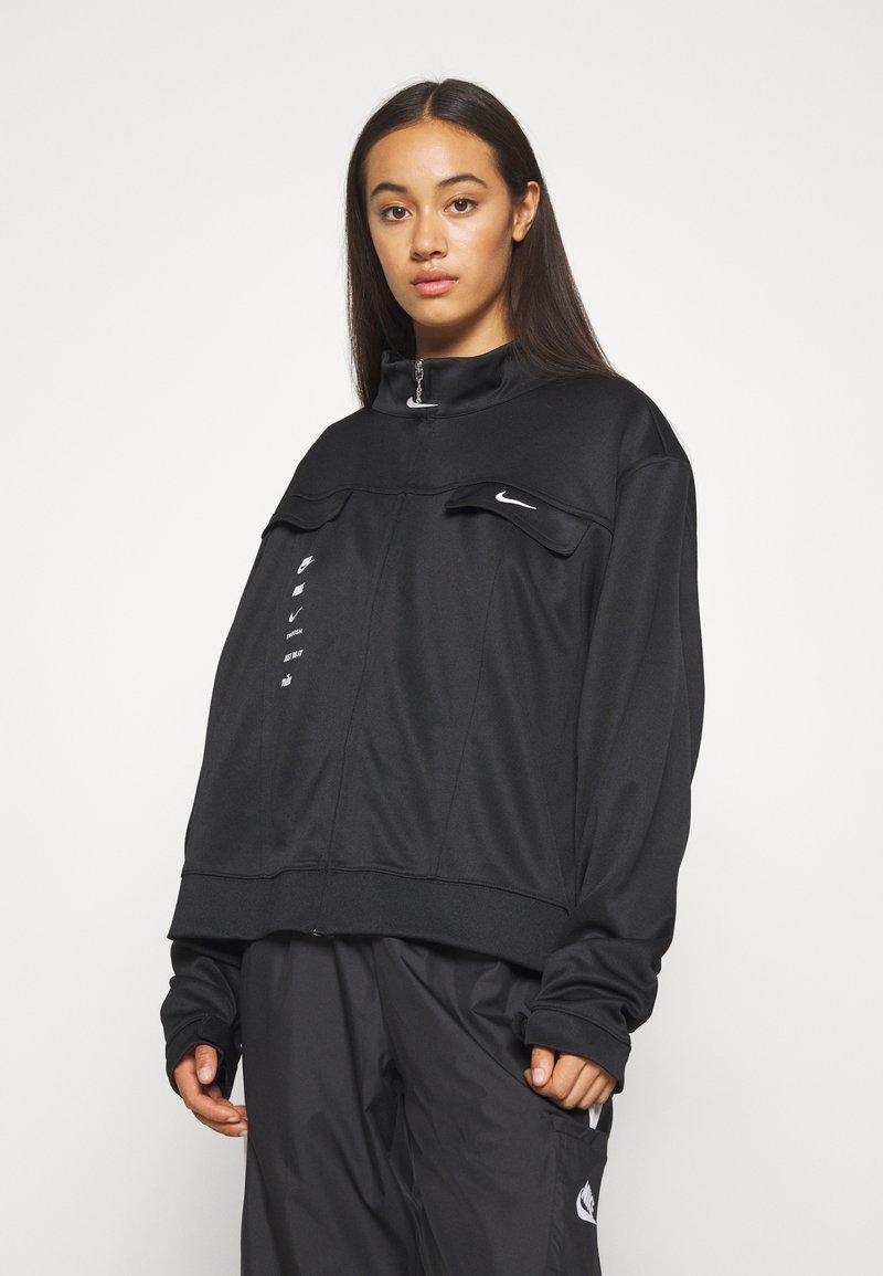 Nike Sportswear - Training jacket - black