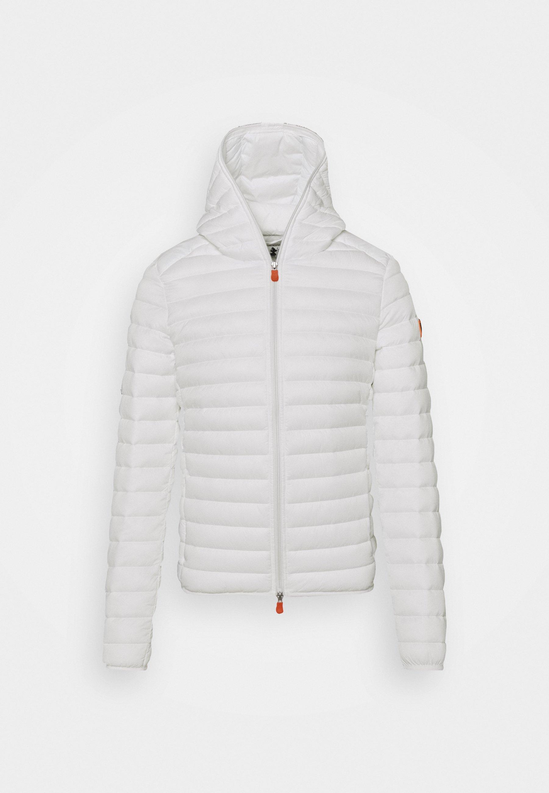 Men DONALD HOODED JACKET - Light jacket