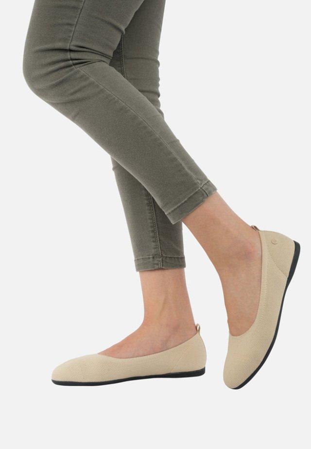 Ballerina's - sandmele