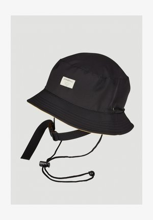 REVERSIBLE - Hat - black out