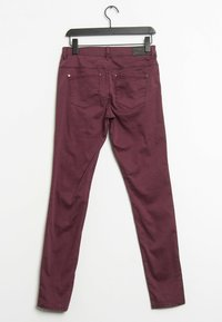 ONLY - Relaxed fit jeans - purple - 1
