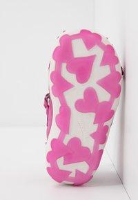 Superfit - FANNI - Sandals - pink - 4