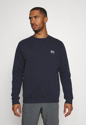 PILOT CREWNECK  - Sweatshirt - new navy